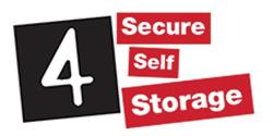4 Secure Storage Norwich