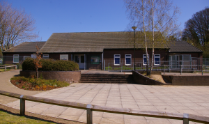 Greenfields Community Centre