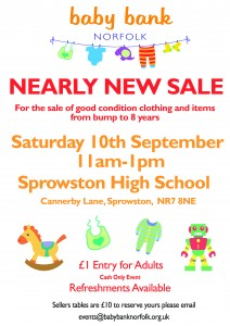 sprowston nns